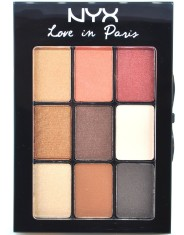 Nyx love in paris