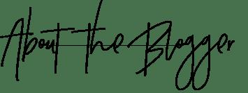 Abouttheblogger