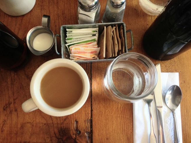 983 Coffee