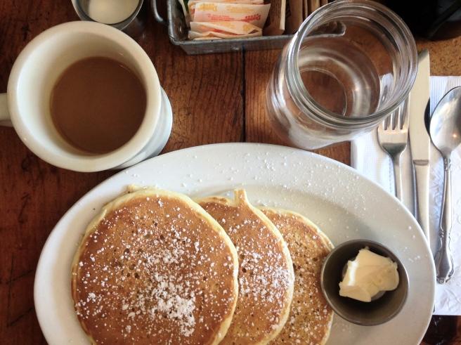 983 Pancakes