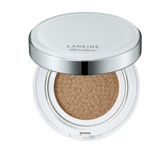 La Neige BB Cushion