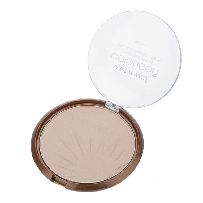 WetnWild Color Icon Bronzer